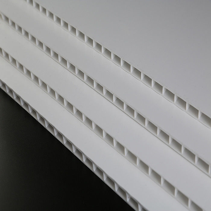 "White PVC Wall Panels UPVC Ceiling Panels Eco Friendly 0.34"" - 0.4"" Thickness"